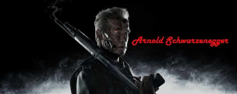 arnold first cast to 2.0 lifehackes