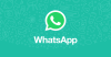 Next Whatsapp Update:Consecutive voice messages