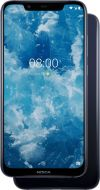 nokia 8.1 released in market