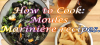 How to Cook: Moules Marinière recipes.